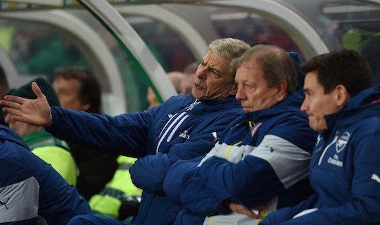 В предыдущем матче «Арсенал» разгромил турков со счетом 4:1