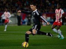 «Реал» продлит серию выигрышей до 21