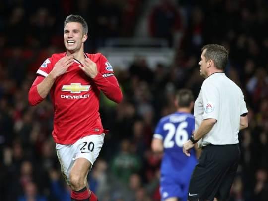«Манчестер Юнайтед» и «Тоттенхэм» устроят голевое пиршество