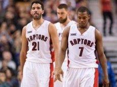 «Торонто» справится с «Милуоки»