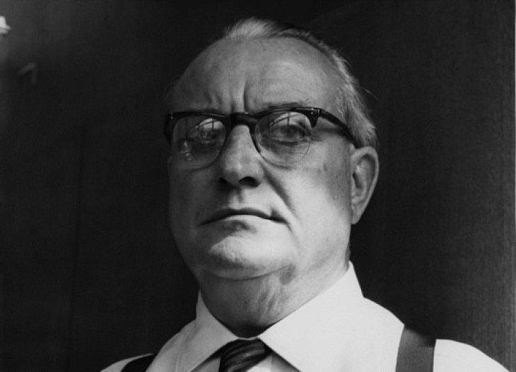 Уильям Хилл - один из отцов-основателей букмекерского бизнеса в Великобритании