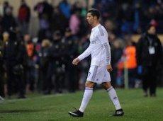 Роналду представит «Золотой мяч» на «Сантьяго Бернабеу» до начала матча