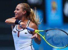 Победитель этой пары, скорее всего, сыграет с Викторией Азаренко
