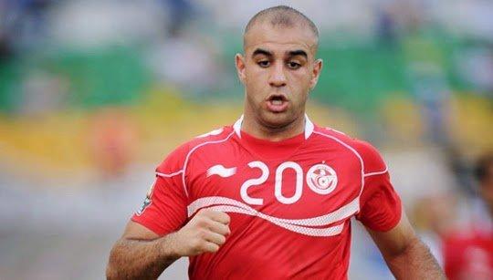 Тунис - фаворит группы B Кубка африканских наций