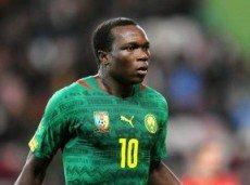 Камерун обязать брать три очка во встрече с Гвинеей