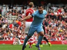 Букмекеры: шансы «Ман Сити» в матче с «Арсеналом» не менее 50%