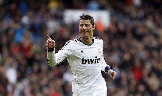 Роналду забил 3 гола в последних 2-х матчах
