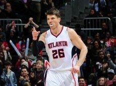 «Атланта» продлит серию побед