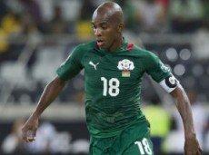 Буркина-Фасо начнёт КАН-2015 с победы над Габоном