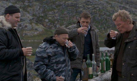 """Черданцев: """"В """"Левиафане"""" всё было неудачно, начиная со сценария. Сюжет неинтересный. Актёры играют совершеннейшую неправду"""""""