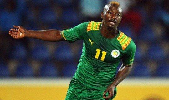 Сборная Сенегела выйдет в 1/4 финала Кубка африканских наций