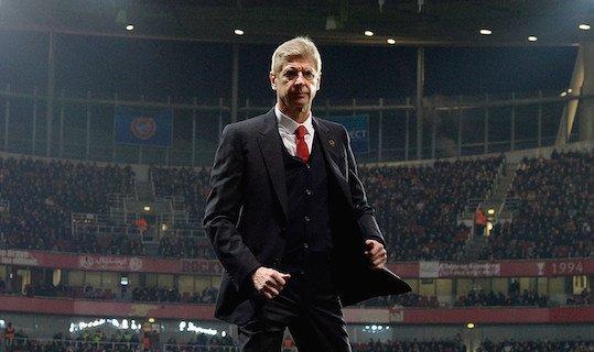 """После вылета многих конкурентов у """"Арсенала"""" появился хороший шанс на трофей"""