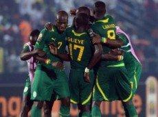 Сенегал и Алжир поделят очки