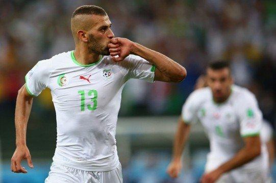 Алжир во второй раз в истории выиграет Кубок африканских наций