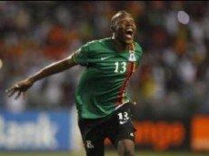 В матче Замбия - ДР Конго счёт будет открыт после 30-й минуты
