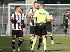 Антонио Ди Натале может решить исход матча