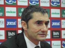 Эрнесто Вальверде может покинуть пост наставника баскской команды