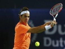 В конце прошлого сезона Федерер не сумел сыграть финал с Джоковичем
