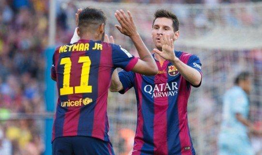«Барселона» способна победить с разницей и в 4, и в 5 мячей