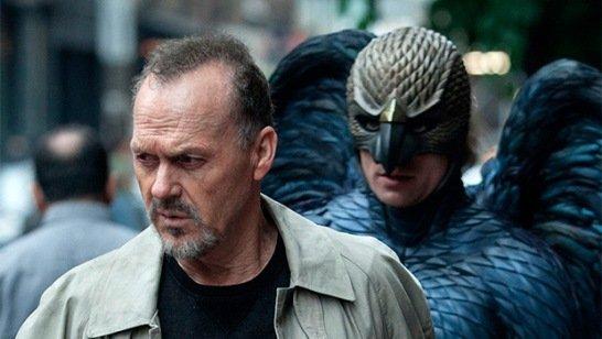 «Бёрдмен» должен взять «Оскар»