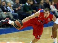 ЦСКА покажет класс в нападении