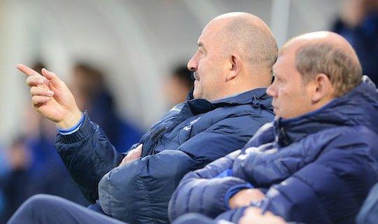 Черчесов был недоволен, получив в соперники команду из Лиги чемпионов