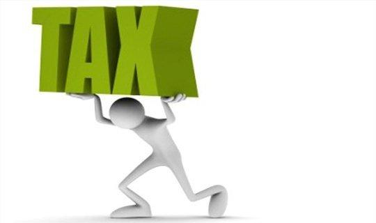 За размер конторе выигрыш в налога букмекерской