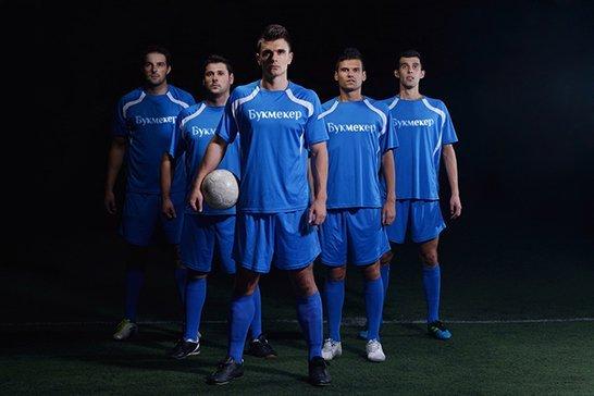 Почему российские букмекерские компании не становятся спонсорами отечественных футбольных клубов и интересно ли им это