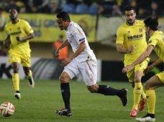 Карлосу Бакке не удалось забить в первом матче