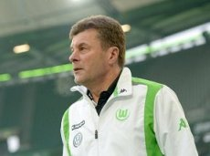 Команда Хеккинга по праву может считаться второй по силе в Бундеслиге