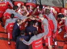 «Олимпиакос» успешно сыграет в Италии
