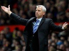 Команда Пардью в январе выбила «святых» из Кубка Англии