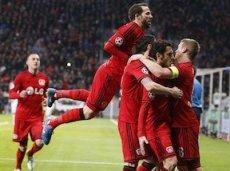 Мадридцы не ожидали поражения в первом матче