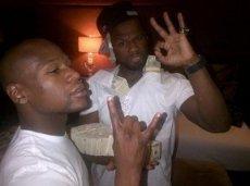 50 Cent делает ставку на бывшего друга