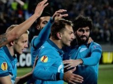 Доменико Кришито забил итальянцам в первом матче