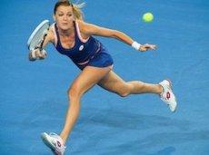 Агнешка Радваньска имеет шансы на победу в этом турнире