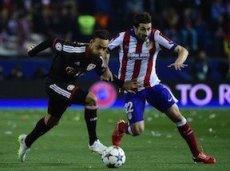 Мадридцы отдали все силы Лиге чемпионов
