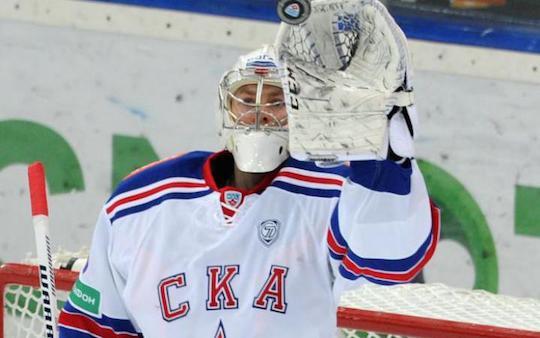 ЦСКА - фаворит противостояния с СКА