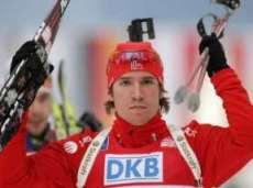 Хегле Свендсен, как и россиянин Шипулин, третий по шансам на победу в масс-старте
