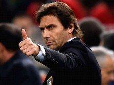 Антонио Конте изменил стиль игры сборной Италии