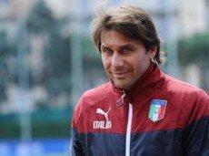 Конте изменил стиль игры итальянской команды