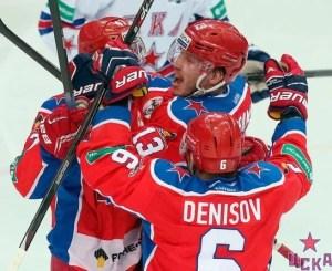 ЦСКА победит в основное время