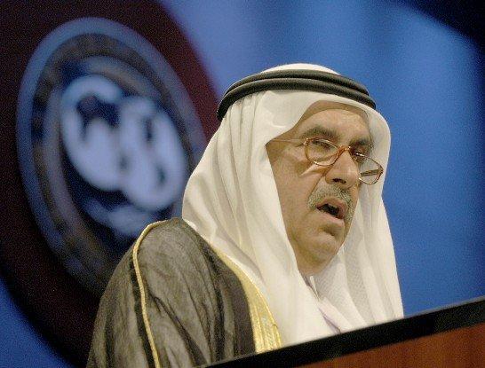 Хамдан аль-Мактум - еще один представитель элиты ОАЭ, преуспевший на почве коневодства