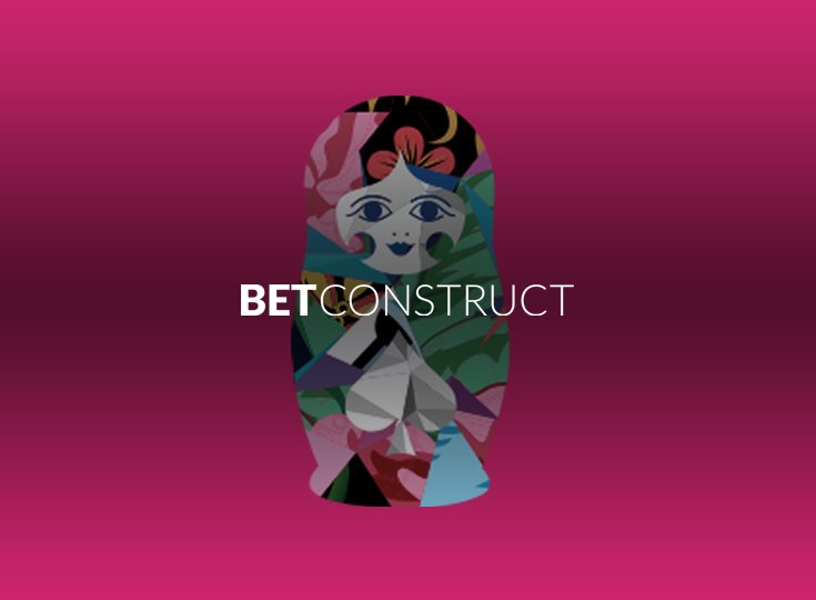Генеральным партнером Russian Gaming Week 2015 стала компания BetConstruct