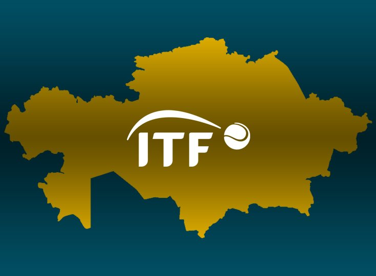 Казахстане зафиксированы подозрительные ставки на счет 40:40 в ряде геймов трех матчей теннисного турнира ITF в Шымкенте