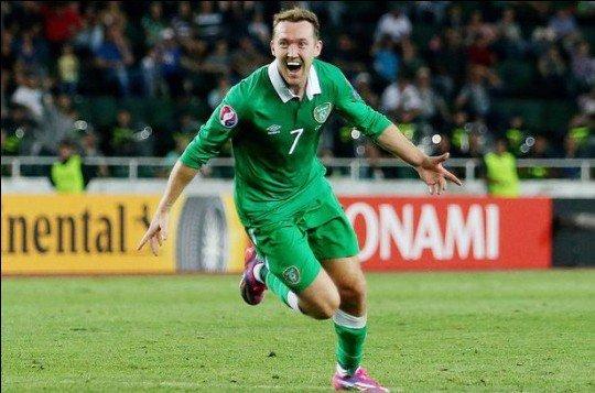 """Титов: """"На мой взгляд, Ирландия - фаворит в домашней игре с Польшей"""""""