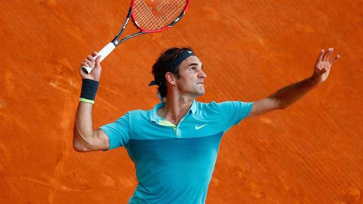 у Федерера еще будут победы в этом году
