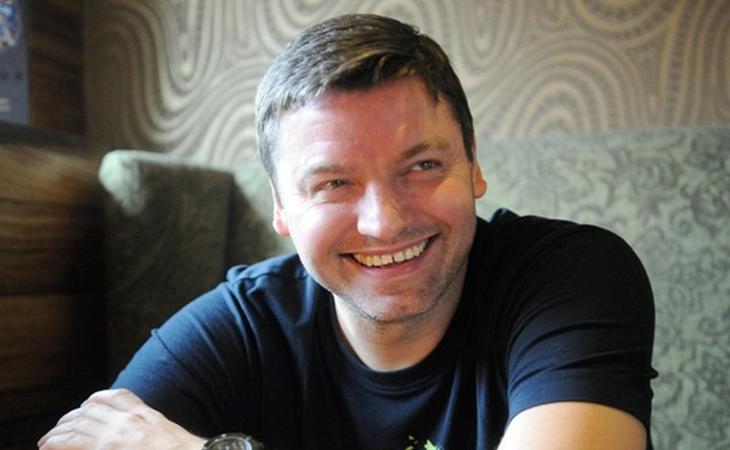 Роман Орещук не верит в договорной характер этого матча