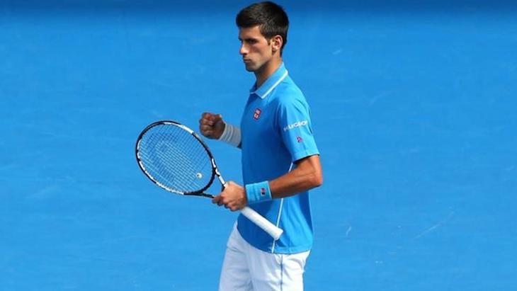 Джокович - главный фаворит French Open