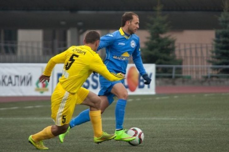 16 мая команды сыграли между собой вничью - 0:0